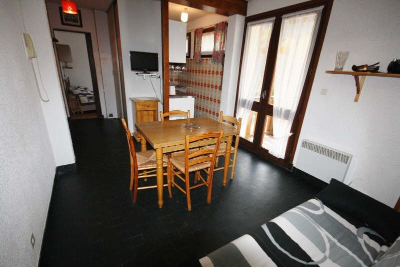 Vente appartement St lary soulan 85000€ - Photo 2