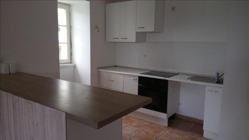 Location appartement Urrugne 880€ CC - Photo 1