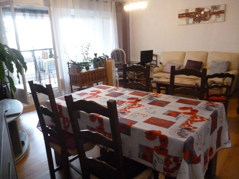 Rental apartment Tarbes 550€ CC - Picture 5