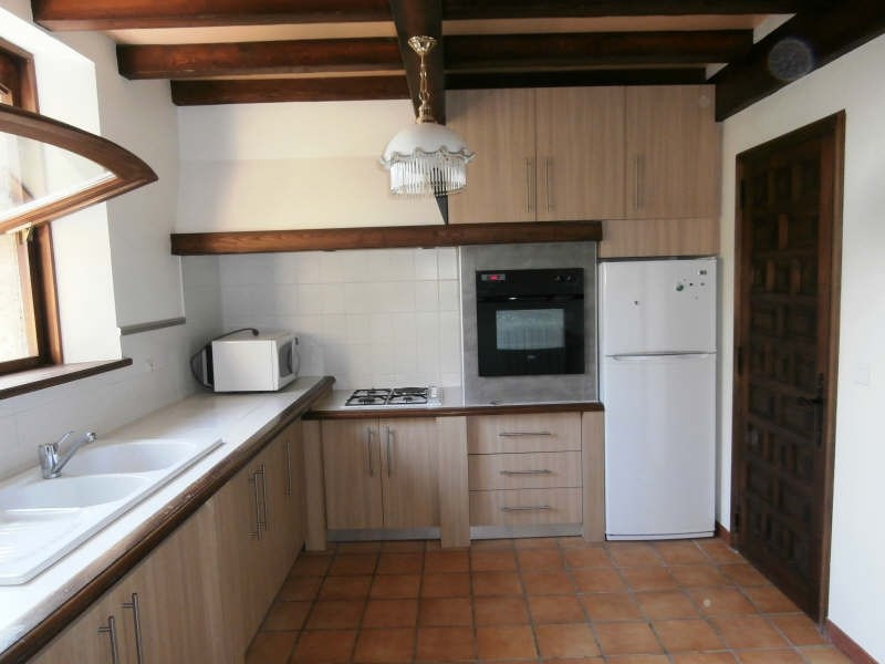 Location maison / villa Aussillon 695€ CC - Photo 7