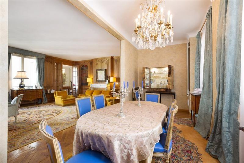 Venta de prestigio  apartamento Paris 8ème 2400000€ - Fotografía 3