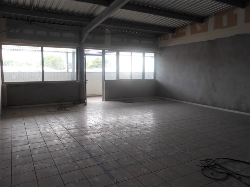 Location bureau Les abymes 1500€ HT/HC - Photo 1