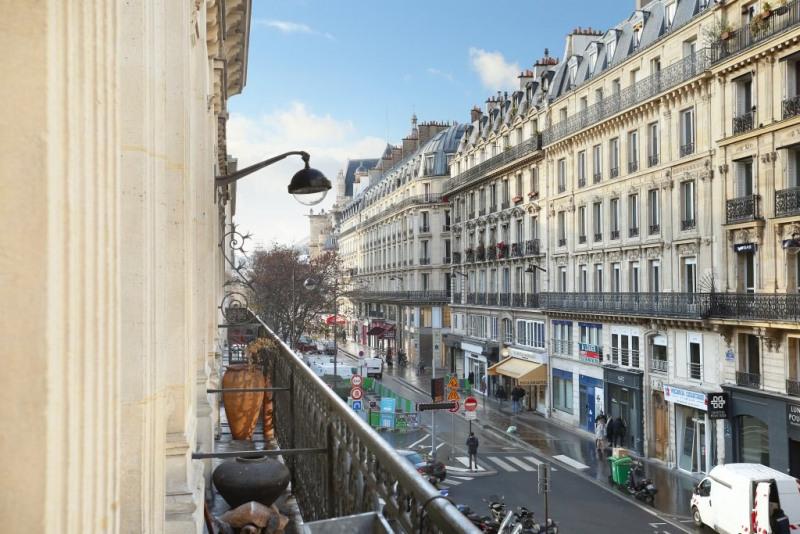 Aрендa квартирa Paris 1er 4200€ CC - Фото 17