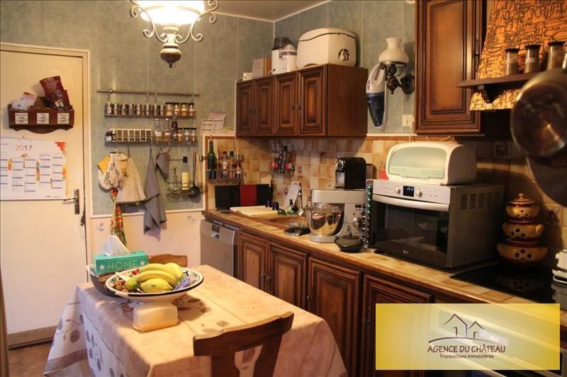 Vente maison / villa Mantes la ville 254000€ - Photo 7