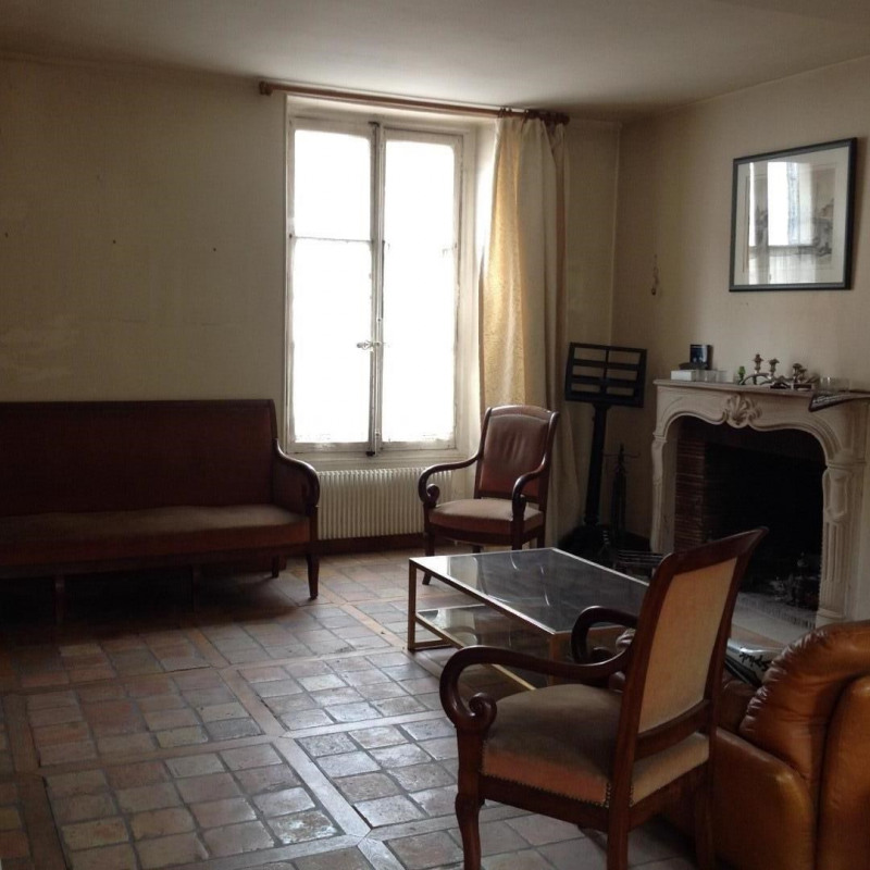 Sale house / villa Linas 468000€ - Picture 7