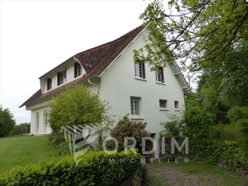 Vente maison / villa Cosne cours sur loire 308000€ - Photo 1