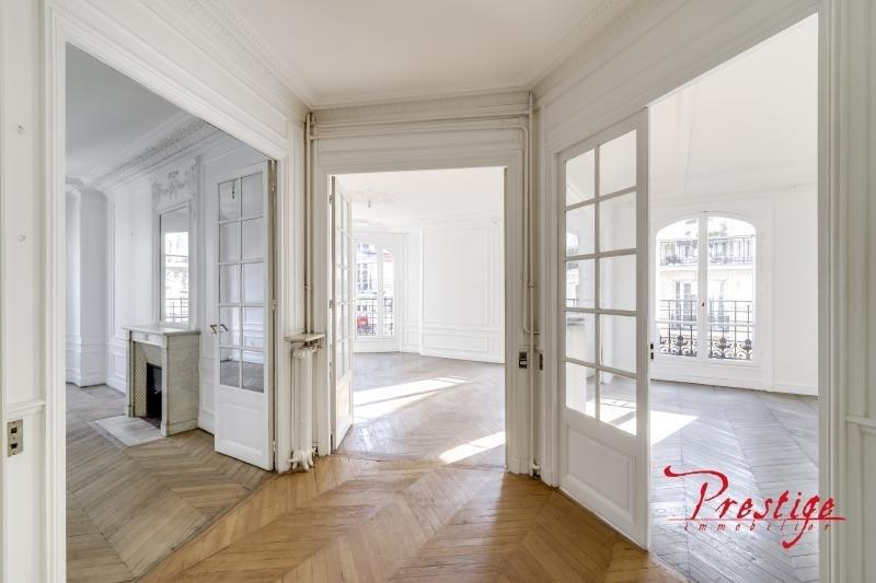 Deluxe sale apartment Paris 18ème 1689000€ - Picture 8