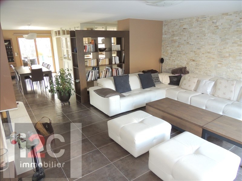 Vendita casa Divonne les bains 1350000€ - Fotografia 5