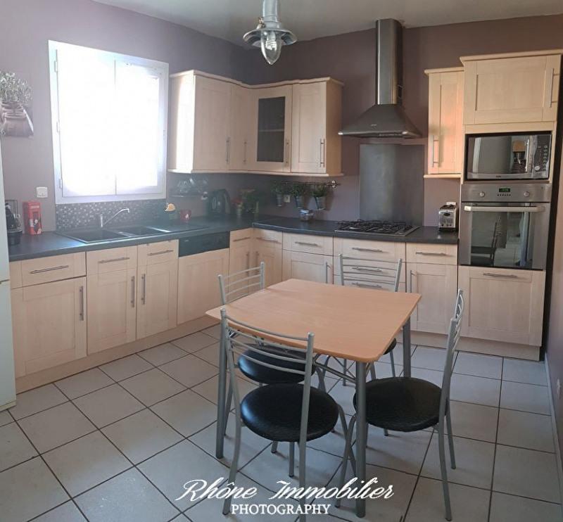 Vente maison / villa Meyzieu 275000€ - Photo 2