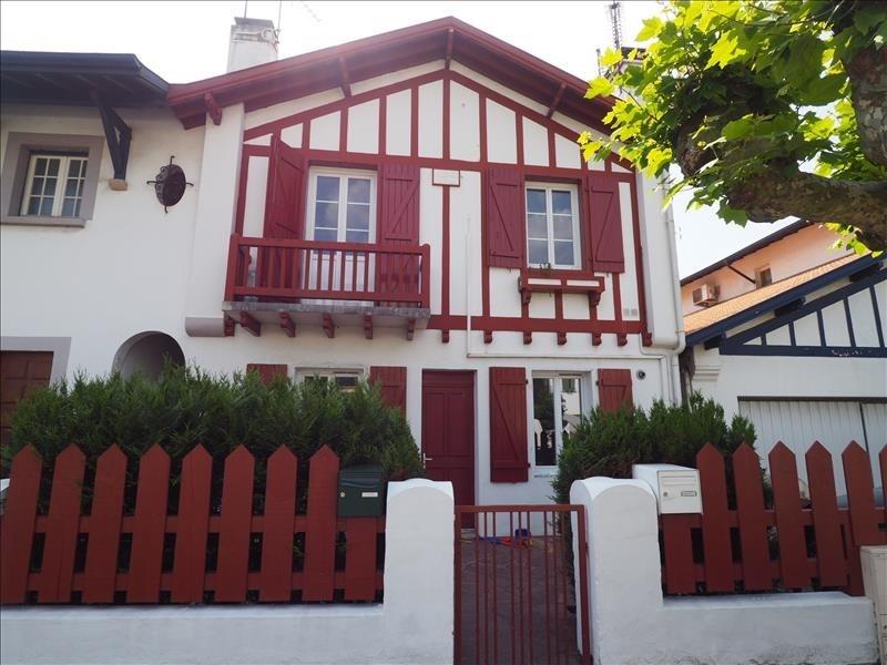 Sale apartment Ciboure 157000€ - Picture 1