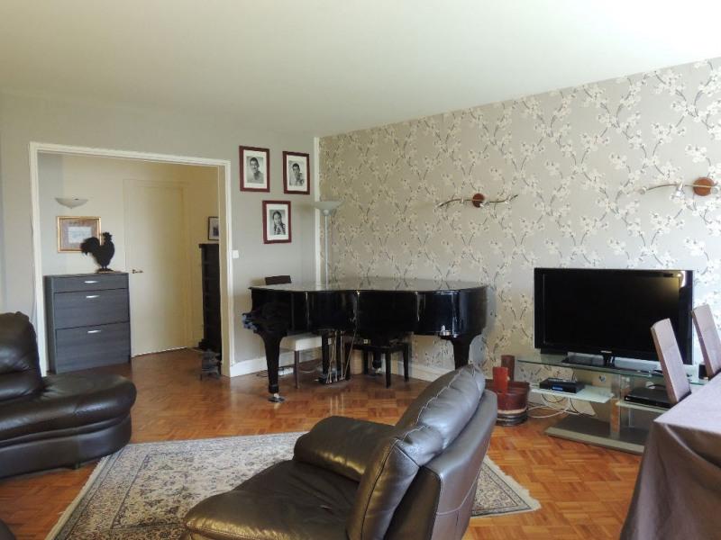Sale apartment Le pecq 575000€ - Picture 5