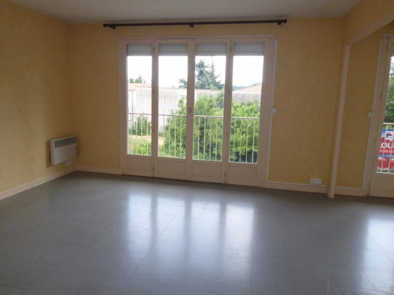 Location appartement Labégude 466€ CC - Photo 1