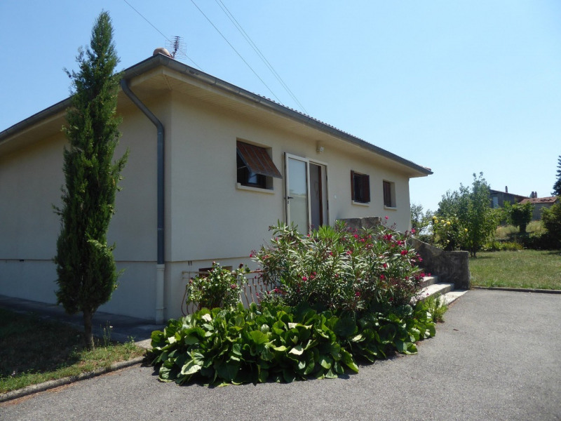 Location maison / villa Aubenas 770€ CC - Photo 28