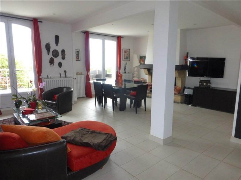 Vente maison / villa Deuil la barre 810000€ - Photo 2