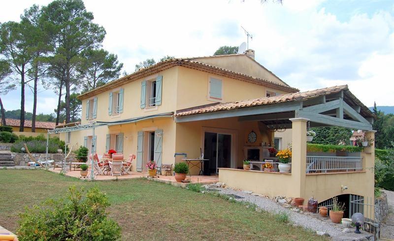 Deluxe sale house / villa Seillans 787000€ - Picture 11