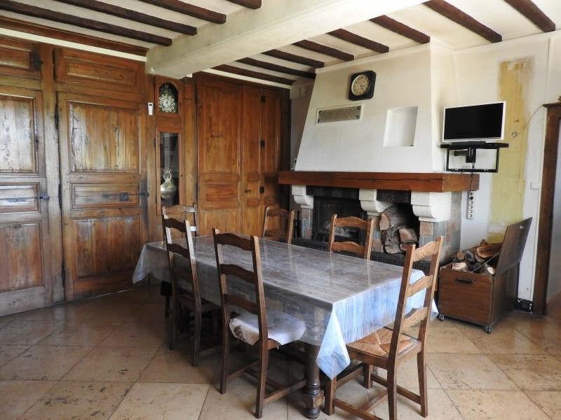 Vente maison / villa Secteur montigny sur aube 139000€ - Photo 2