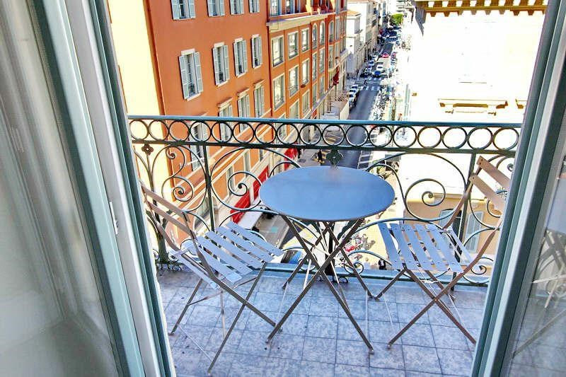 Sale apartment Nice 470 000€ - Picture 10