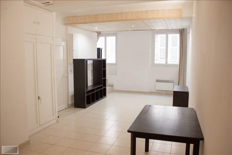 Sale apartment Toulon 88000€ - Picture 2