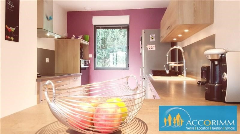 Vente maison / villa Seyssuel 245000€ - Photo 7