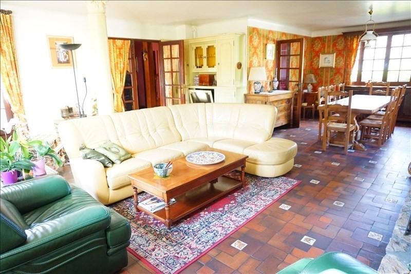 Vente maison / villa Noisy le grand 780000€ - Photo 2