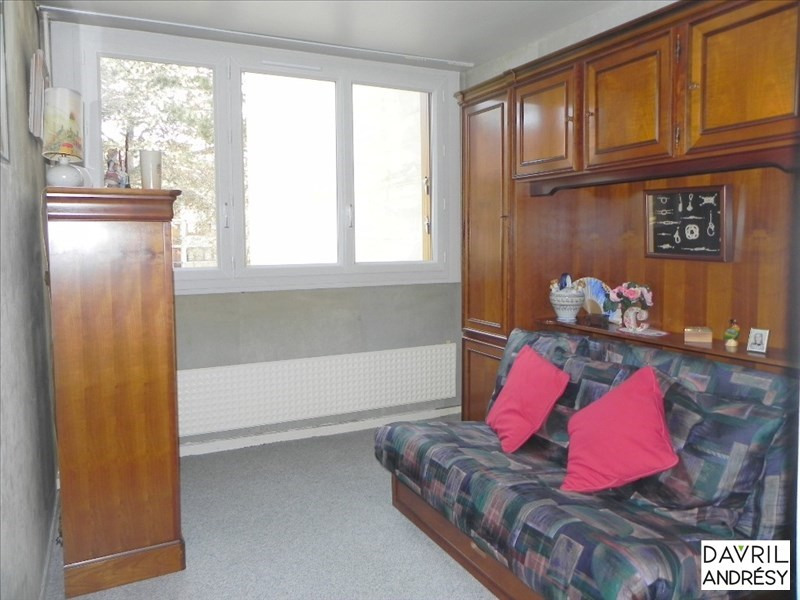 Vente appartement Andresy 230000€ - Photo 10