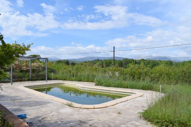 Verkauf von luxusobjekt haus Montauroux 499000€ - Fotografie 11