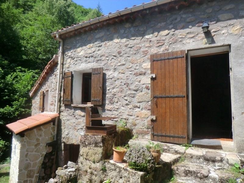 Sale house / villa Coustouges 200000€ - Picture 1