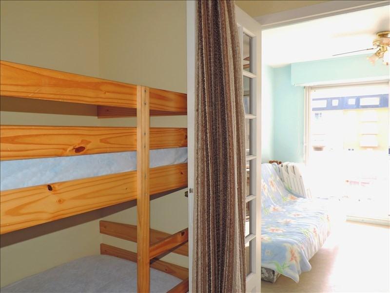 Vente appartement Fort mahon plage 97200€ - Photo 3