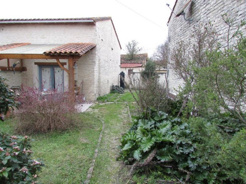 Vente maison / villa Aigre 77000€ - Photo 26