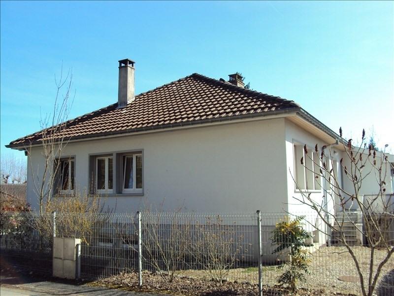 Sale house / villa Mulhouse 499000€ - Picture 9