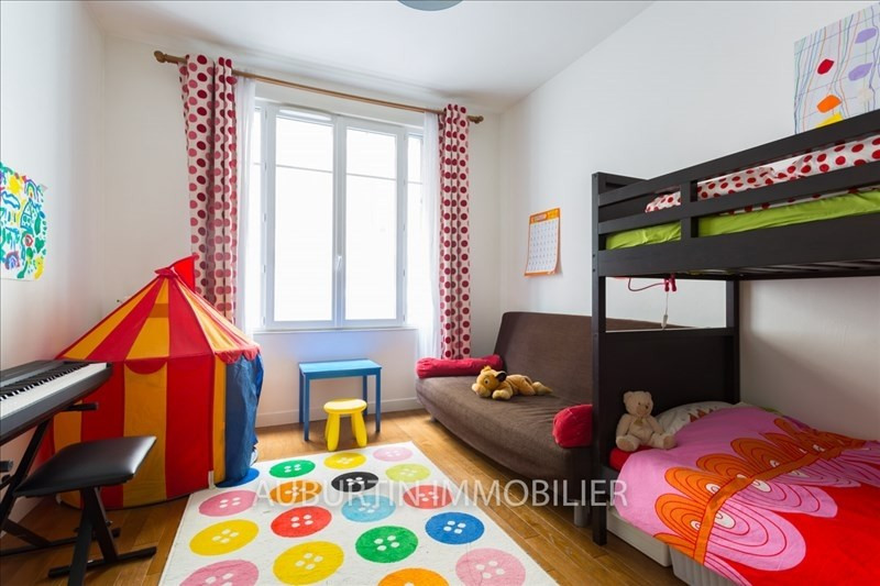 Venta  apartamento Paris 18ème 560000€ - Fotografía 7