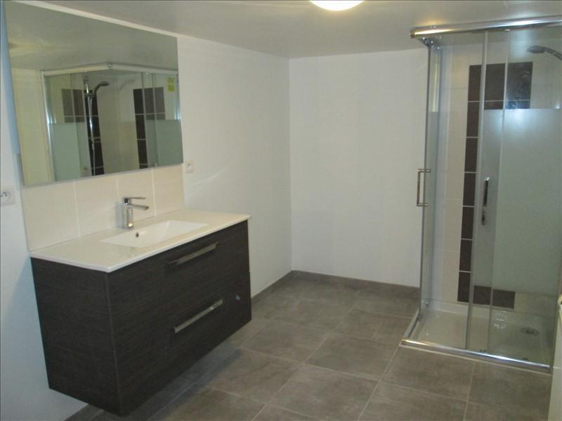 Sale apartment Pont de vaux 148000€ - Picture 3