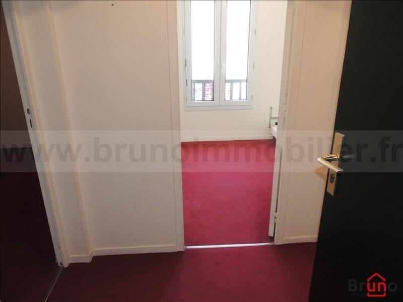 Verkoop  appartement Le crotoy 137200€ - Foto 3