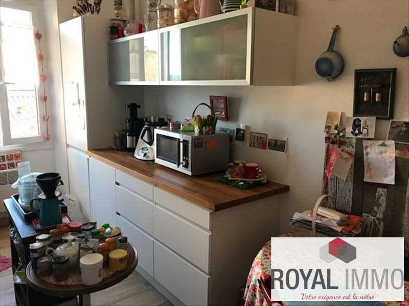 Vente appartement Toulon 190 800€ - Photo 5