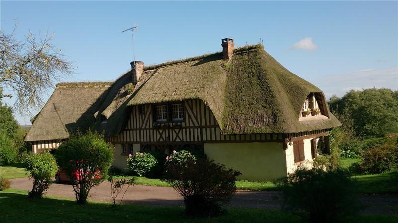 Vente de prestige maison / villa Cabourg 689000€ - Photo 3