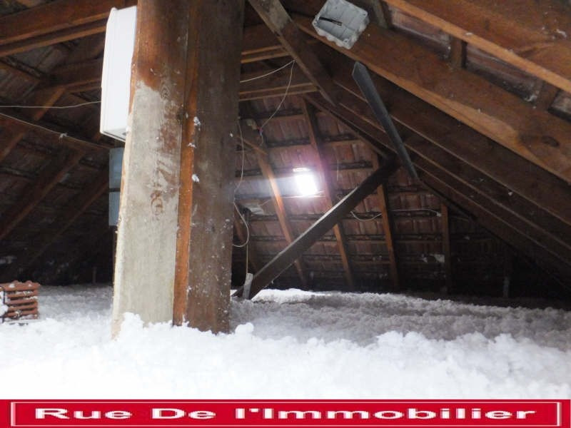 Sale house / villa Gundershoffen 185500€ - Picture 5