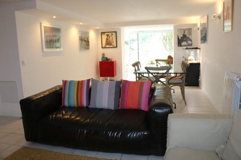 Sale house / villa St nom la breteche 990000€ - Picture 12