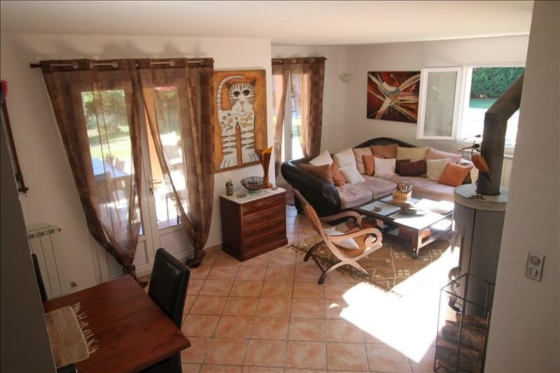 Vente de prestige maison / villa Puyricard 795000€ - Photo 9