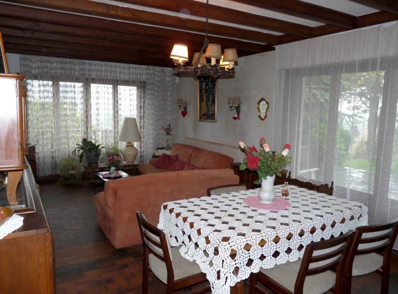 Sale house / villa Bonneville 349000€ - Picture 4