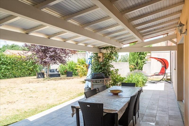 Vente maison / villa Liguge 327000€ - Photo 3