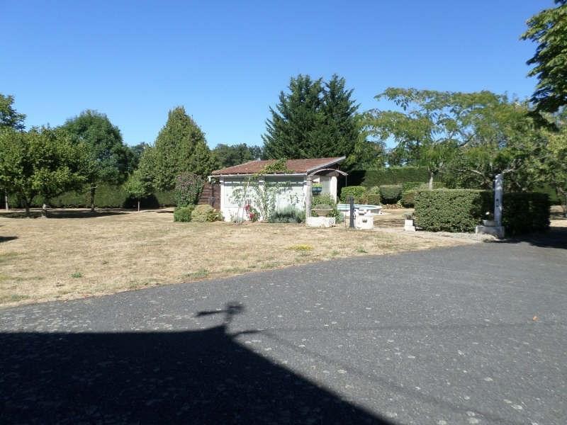 Vente maison / villa Chauvigny 260400€ - Photo 5
