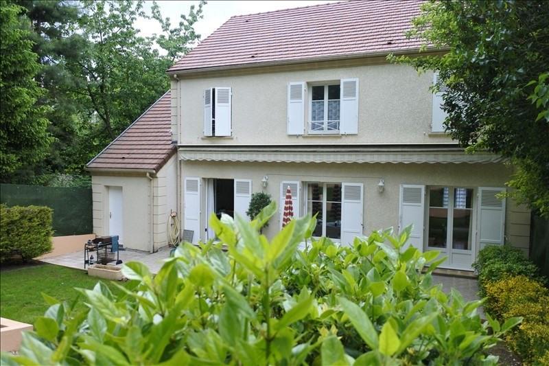 Vente maison / villa St germain en laye 995000€ - Photo 1