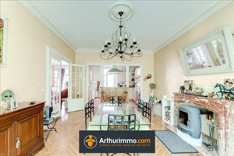 Sale house / villa Morestel 298000€ - Picture 4