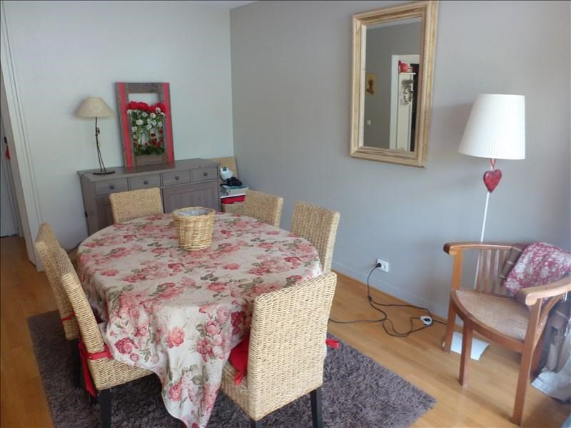 Sale apartment Verrieres le buisson 550 000€ - Picture 1