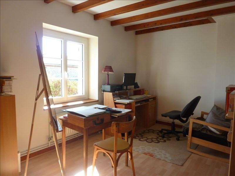 Vendita casa Bellegarde poussieu 268000€ - Fotografia 4