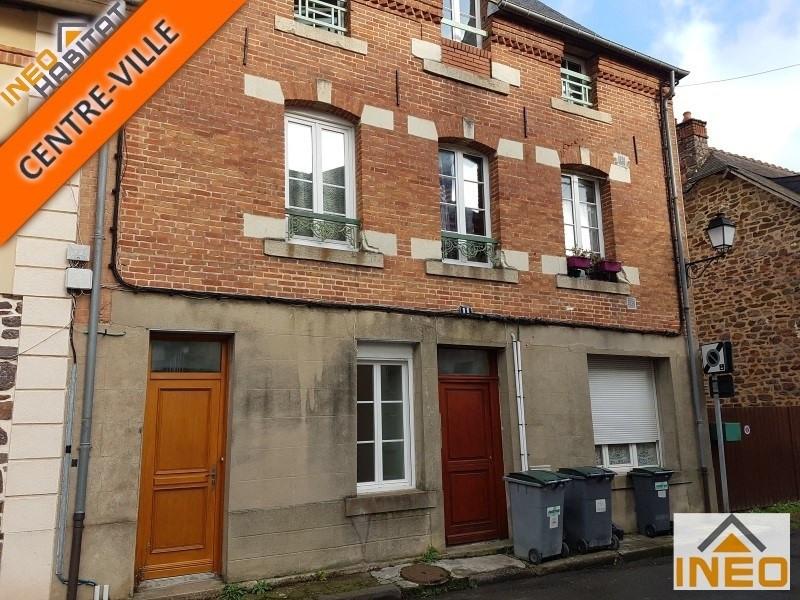 Vente appartement Montfort 68040€ - Photo 1