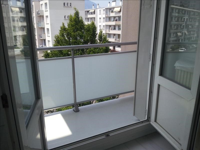 Sale apartment Grenoble 98 000€ - Picture 2
