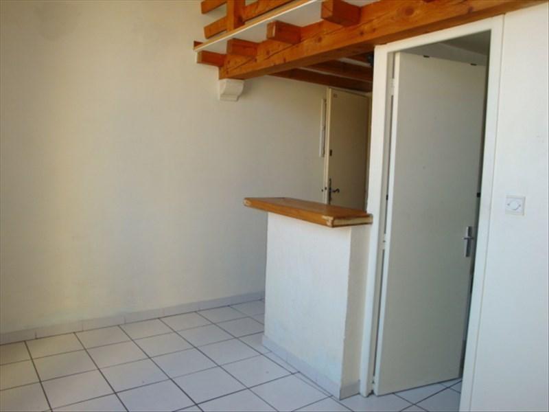 Affitto appartamento Montpellier 416€ CC - Fotografia 3