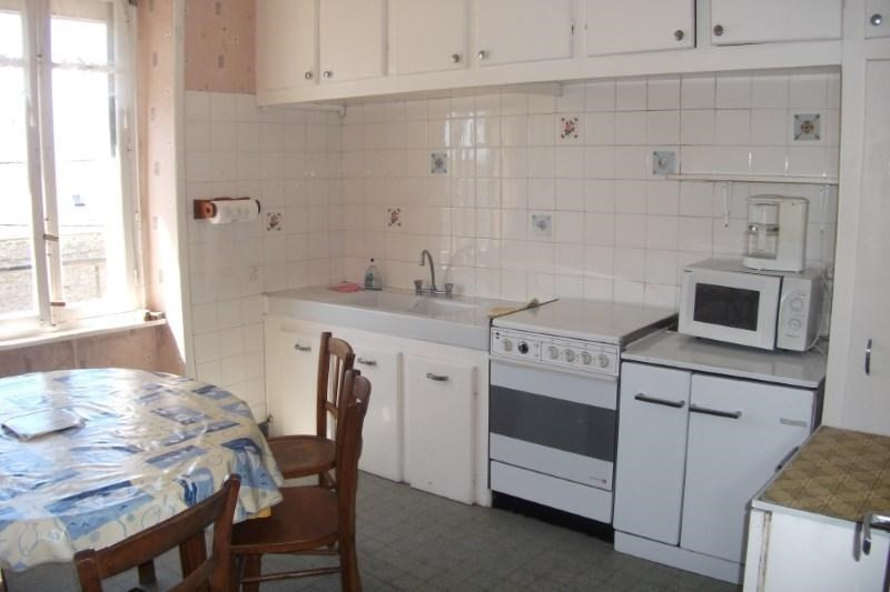 Sale house / villa Plouhinec 84000€ - Picture 4