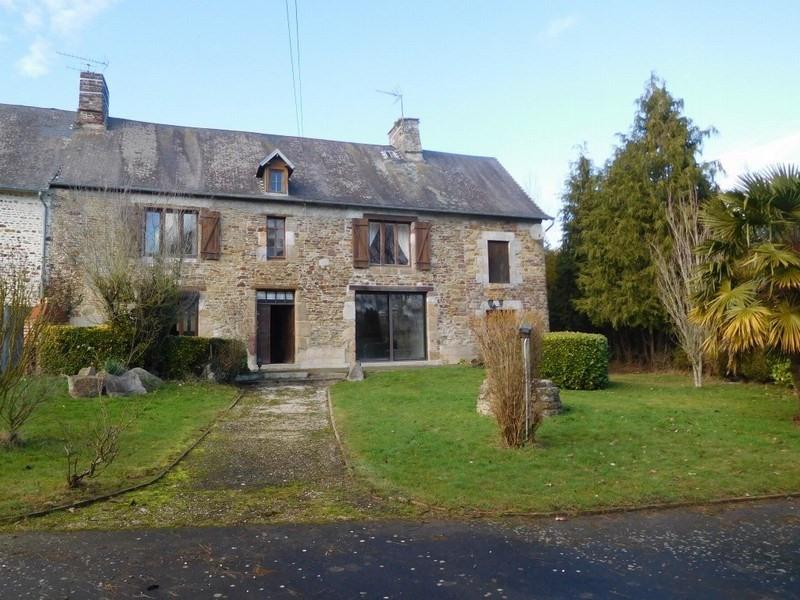Revenda casa Brehal 182000€ - Fotografia 1